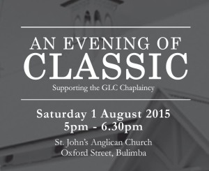 An evening of Classic